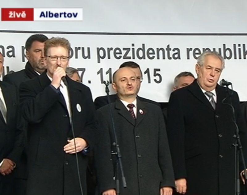 Albertov 17.11.2015