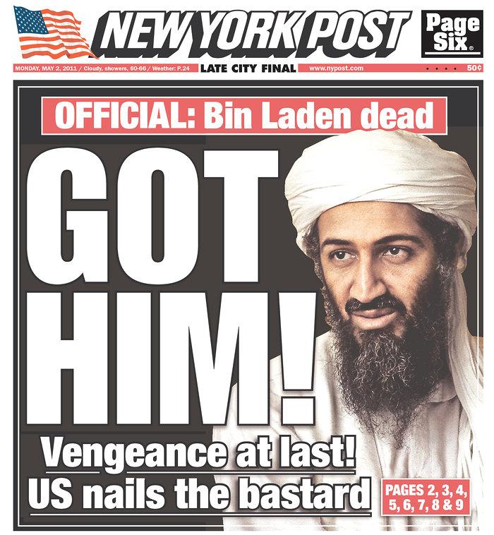 NY Post 2.5.2011
