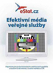 Efektivn� m�dia ve�ejn� slu�by - bro�ura eStat.cz