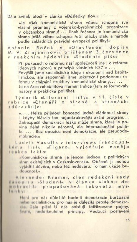 Bílá kniha vydaná Tiskovou skupinou sovětských žurnalistů