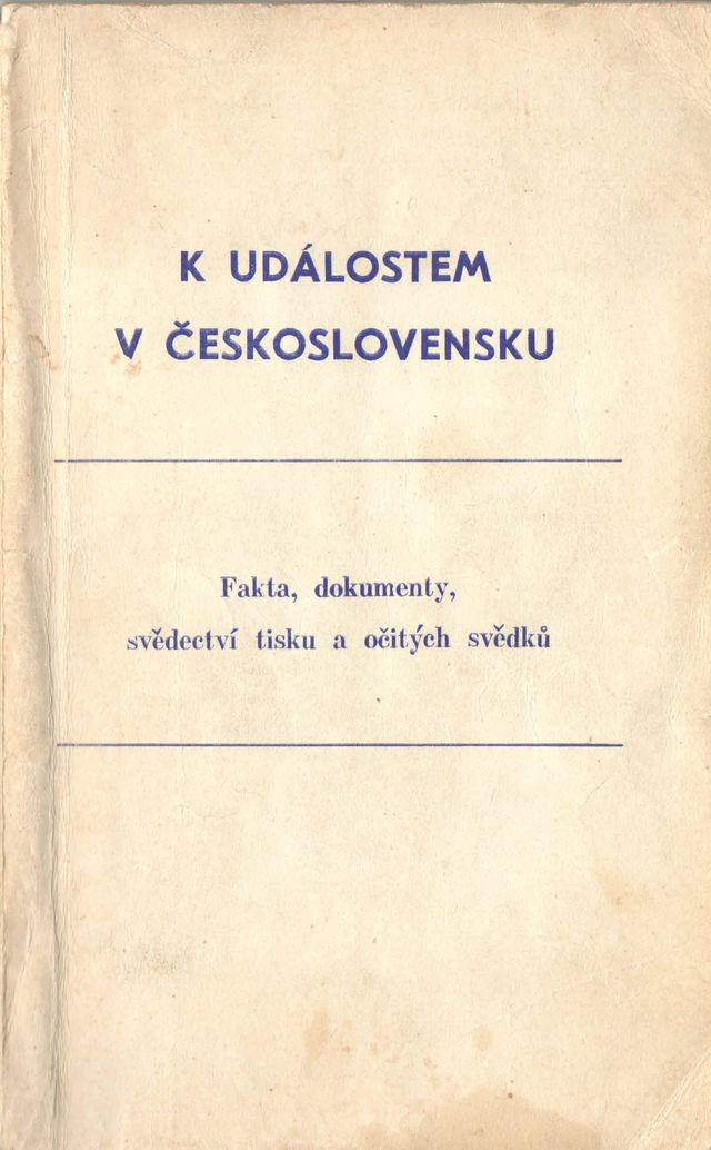 Bílá kniha vydaná Tiskovou skupinou sovětských žurnalistů - strana 15