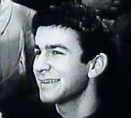 Alexandr Kramer - rok 1966