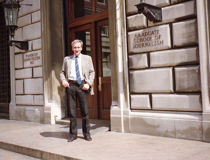 Milan ĹmĂd - duben 1992