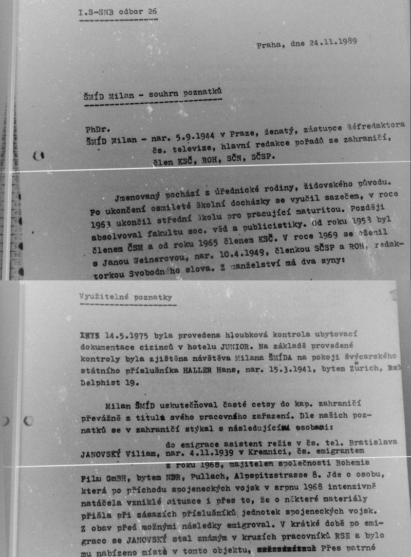 informace kontrarozvÄ›dky z 24.11.2014